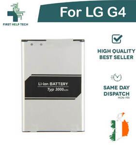 Replacement Battery For LG G4 Battery Internal 3000mAh 3.85V BL-51YF Brand New
