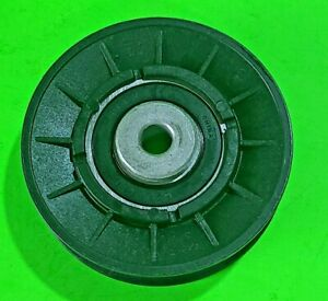 Composite V-Idler Pulley Replaces Husqvarna: 506946901 15701