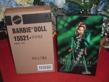 Barbie Emerald Embers, Wholesale Lot of 3 Dolls, New, Mint, Nrf Mattel Shipper
