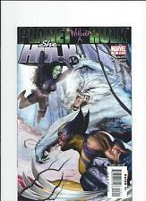 Marvel Comics She-Hulk 16 NM-/M 2005