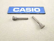 Casio G-Shock band screw G9100BL G9100BP G9100R G9100TC G9101K GR9110BW GR9110GY