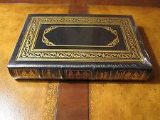 Easton Press SCHINDLER'S LIST Keneally SIGNED/SEALED