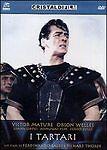 Dvd **I TARTARI** di F.Baldi con Orson Welles Arnoldo Foa Liana Orfei nuovo 1960