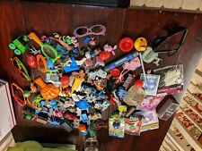 Lot Of Random Toys