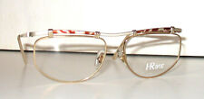 Helena Rubinstein Optic Real Vintage Eyeglasses Montatura Occhiali