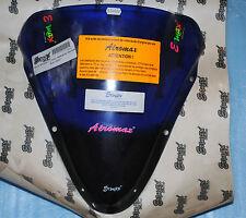 ERMAX bulle AEROMAX TO Bleu BUELL XB9R XB12R de 2002/2006 neuf