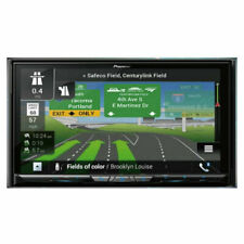 "Pioneer AVIC-W8500NEX 7"" Navigation Wireless Apple CarPlay/Android Stereo Player"