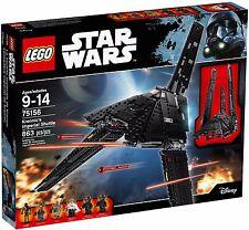 LEGO STAR WARS 75156 Krennic's Imperial Shuttle Sale !