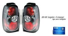 For Toyota 4Runner Option Group Altezza Taillight Black (1996-2000)
