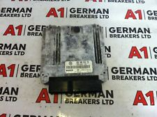 GENUINE 2004 - 2008 VW GOLF MK5 ENGINE CONTROL UNIT ECU 03G906016CB 0281011900