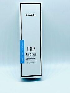 BRAND NEW- Dr.JART+ BB DIS-A-PORE 01 LIGHT/MEDIUM, SPF 50+