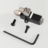 Für 1/12 RC Muldenkipper Bagger DIY Modell Hydraulic Überlaufventil Relief Value