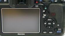 "ACMAXX 3.2"" HARD LCD SCREEN ARMOR PROTECTOR Pentax K3 K-3 K3D D DSLR Body kit 3"""