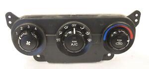 2005 Kia Spectra 5 OEM AC Heater Blower Motor Fan Temperature Control Switch 06