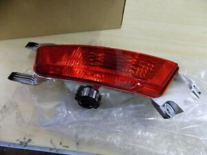 GENUINE Range Rover Evoque 2015-2029 Nearside Foglight Foglamp LR088532