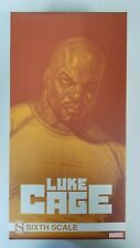 LUKE CAGE 1:6 SCALE SIDESHOW FIGURE