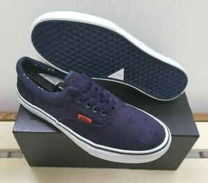 Vans Syndicate Suicidal Tendencies ERA 'S' NAVY US9.5 NEW