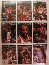 1992-93 Skybox USA Basketball Card Complete Set 1-110 Jordan, Johnson, Bird