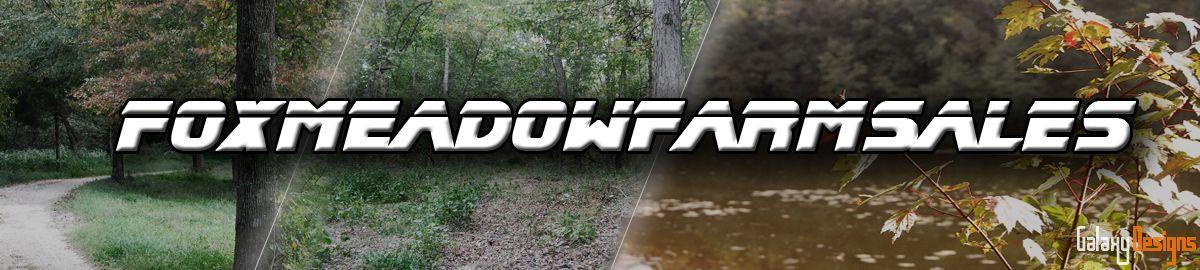 Fox Meadow Farm Sales