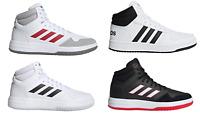 adidas Mens Hoops / Gametaker Basketball Boots Trainers UK 6 thru 12  FREEPOST