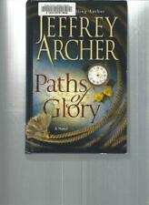 Jeffrey Archer - Paths Of Glory - Lp135