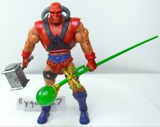 MOTUC, Goat Man, figure, Masters of the Universe Classics, He-Man, complete