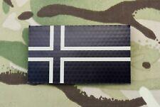 Infrared Norway Flag NORSOCOM Hærens Jegerkommando Forsvarets Spesialkommando IR