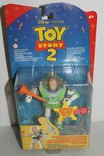 Disney Toy Story 2 Buzz Lightyear Thunder Punch Buzz figure with sound