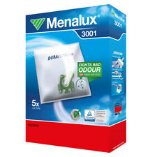 Menalux 3001 5x sacchi aspirapolvere Hoover Amigo Arianne Athos Discovery Sensor