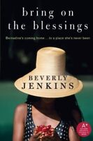 Complete Set Series - Lot of 7 Blessings Books by Beverly Jenkins Bring on the