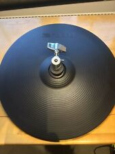 """ROLAND VH-10 V Drums Electronic 12"""" hi hat 2 zone Unused Practically Mint"""