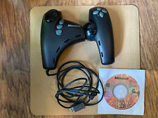 Microsoft SideWinder Dual Strike USB Game Controller X04-74732
