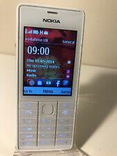 Nokia 515 White (Vodafone Network) Mobile Phone
