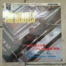 The Beatles_Please Please Me_Vinile LP 33giri_1980 Apple Italy_Sigillato Sealed!
