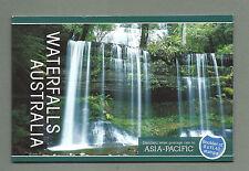 AUSTRALIA 2008 Prestige Booklet WATERFALLS AUSTRALIA - Complete - RRP $11.95 MNH