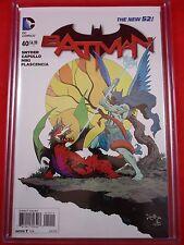 Batman #40 Snyder & Capullo Cover ENDGAME Death of Batman and Joker Comic 2015
