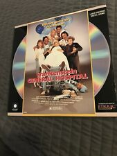 FRANKENSTEIN GENERAL HOSPITAL LASERDISC EXTENDED PLAY 1988