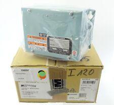 FURUNO DS-802 Terminal Box für DS80 000029048 UNUSED LAGERAUFLÖSUNG AUSVERKAUF