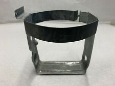 1958 CHEVY OR BUICK CADILLAC OLDS PONTIAC WINDSHIELD WASHER JAR BRACKET NOS NEW