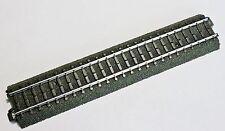 Märklin 5106 H0 m pista 10 pieza Vía recta 180 mm