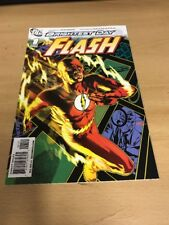 THE FLASH: BRIGHTEST DAY #1 VARIANT AWESOME COMIC!!