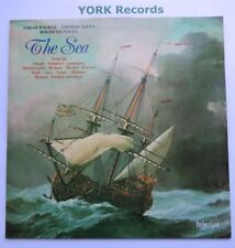 A 66165 - THE SEA - Sarah Walker / Thomas Allen / Roger Vignoles - Ex LP Record
