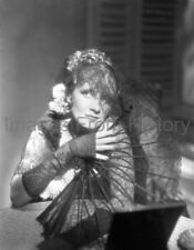 8x10 Print Marlene Dietrich Devil is a Woman 1935 #1a648