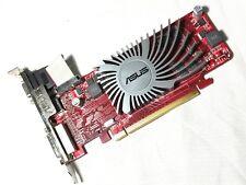 ASUS Radeon HD 6450 DirectX 11 EAH6450 Silent/DI/1GD3(LP) 1GB 64-Bit DDR3 PCI