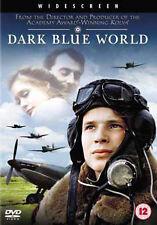 DARK BLUE WORLD - DVD - REGION 2 UK