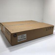 HP A5800-48G 48-Port Gigabit + 4x 10GbE Enterprise Ethernet Switch JC105A