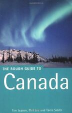Canada: The Rough Guide (Rough Guide Travel Guides) By Tim Jeps .9781858287058