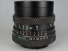 Voigtländer Color Skoparex 2,8 / 35 mm AR nice 80933
