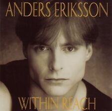 ANDERS ERIKSSON – Within Reach  - -  Rare AOR – Private Release