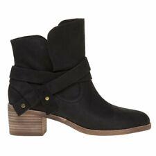UGG Elora Boots Black *Womens Size 3.5*